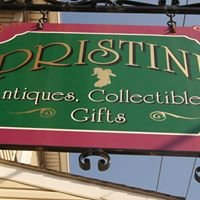 Pristine Antiques, Collectibles, and Gifts