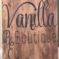 Vanilla Be Boutique