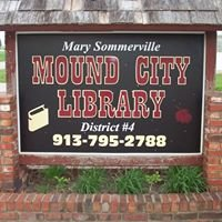 Mound City Library District #4