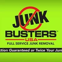 Junk Busters - USA