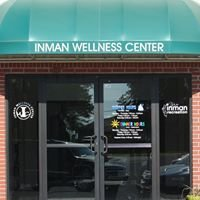 Inman Recreation Commission/Wellness Center