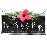 The Picked Poppy Boutique and Flower Shop