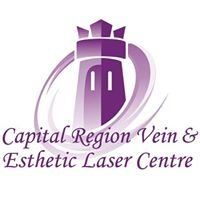 Capital Region Vein & Esthetic Laser Centre