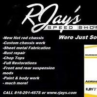 RJay's Speed Shop