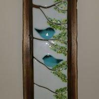 Creekside Glass Art