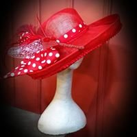 Simply Pat's Hats & Things
