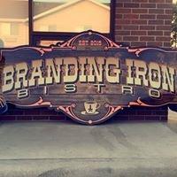 Branding Iron Bistro