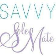 Savvy + Sole Mate