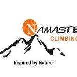 Namaste Climbing
