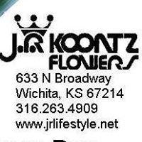J.R. Koontz Flowers