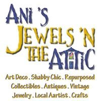 Ani's Jewels N The Attic