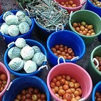Bankhead's Vegetables