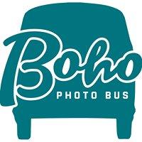 Boho Photo Bus