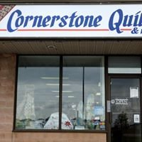 Cornerstone Quilts & More
