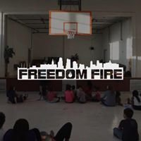 Freedom Fire Urban Ministries