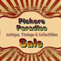 Pickers Paradise