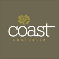 Coast Australia with Lindsay Cochrane