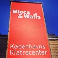 Blocs & Walls - Dansk Bjerg- og Klatreklub