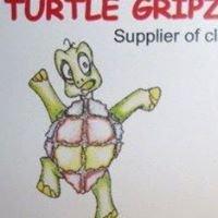 Turtle Gripz Climbing Holds