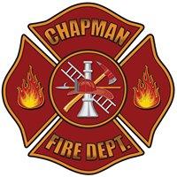Chapman Kansas Fire Department