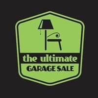 The Ultimate Garage Sale
