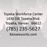 Topeka Workforce Center