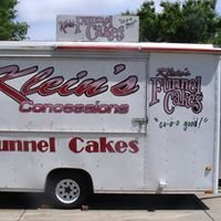 Klein's Funnel Cakes