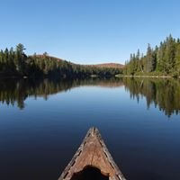Allagash Canoe Trips