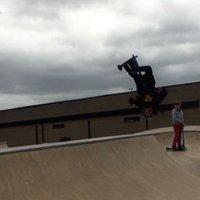 Moreton in Marsh Skatepark