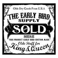 EARLY BIRD CO.LTD