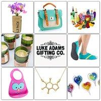 Luke Adams Gifting Co.