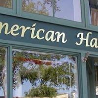American Harvest