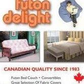 Futon Delight/ Mr.Beanbags