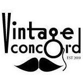 Vintage Concord