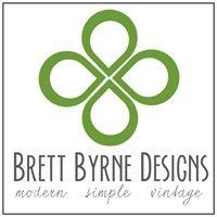 Brett Byrne Designs