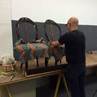 Neil Choquette Fine Upholstery