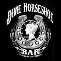 The Dime Horseshoe Bar