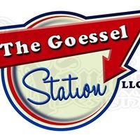 The Goessel Station