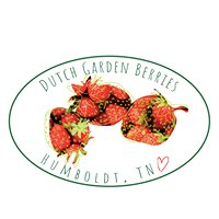 Dutch Garden Berries