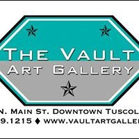 The Vault Art Gallery