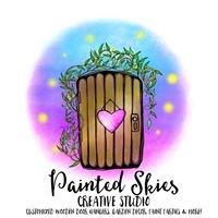 Painted Skies Creative Studio