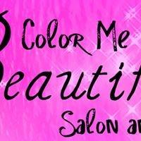 Color Me Beautiful Salon & Spa