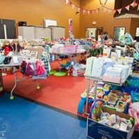 The Lollipop Market Christmas & Toy Consignment Sale