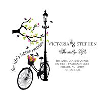 Victoria Stephen Specialty Gifts