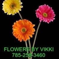 Flowers By Vikki
