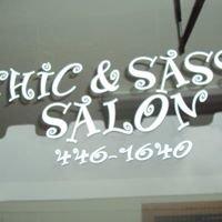 Chic & Sassy Salon