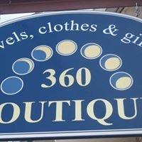 360 Boutique