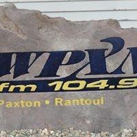 104.9 WPXN Radio