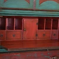 The Red Trailer - Vintage Finds & Designs
