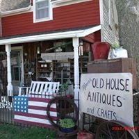 Mona's Old House Antiques